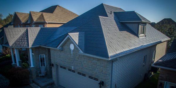 Ontario Metal Roofing