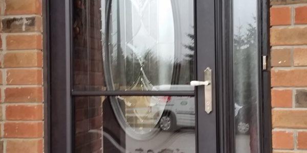 Markham Storm Door 001