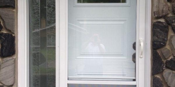 Scarobourgh Storm Door