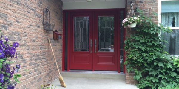 Whitby House Door Installer
