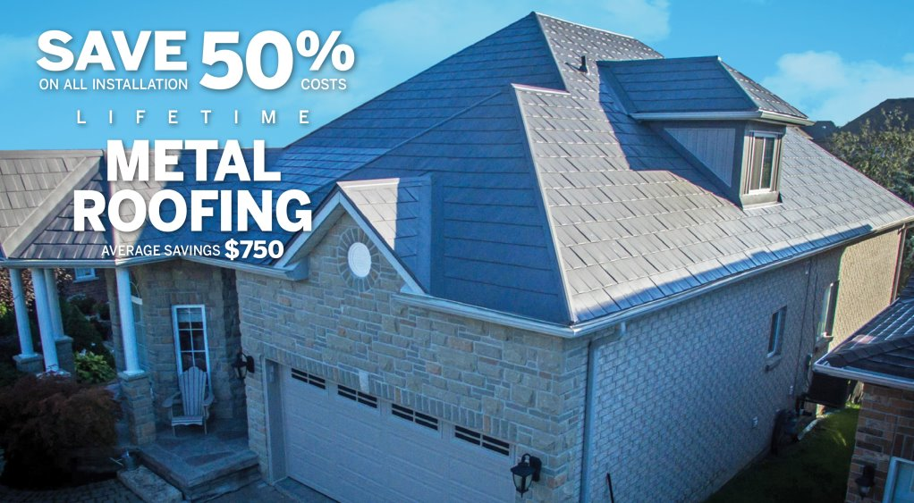 Lifestyle Roofing Installation Costs