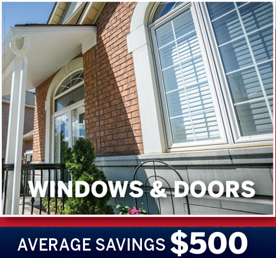Window Savings