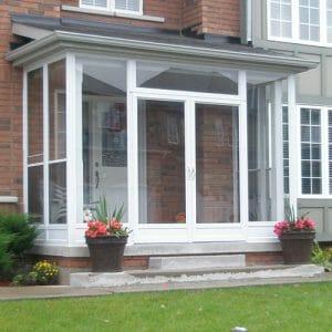 Porch or Patio Enclosure & Porch or Patio Enclosure - Lifestyle Home Products