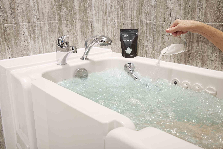 Bath & Shower Renovations -