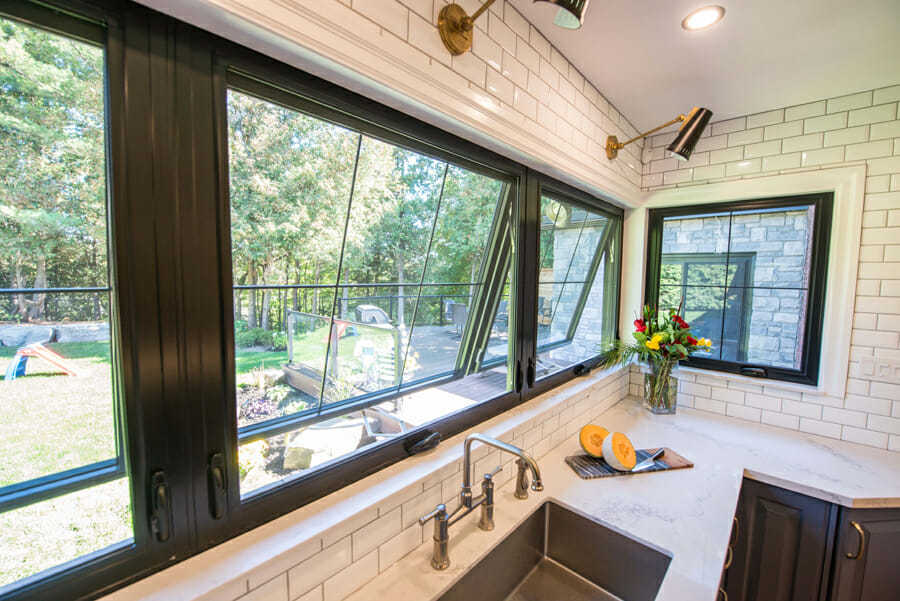 The best performance in vinyl windows for What are the best vinyl windows