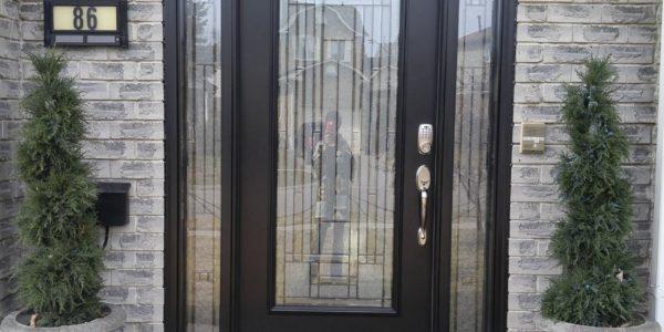 Courtice House Door Installer