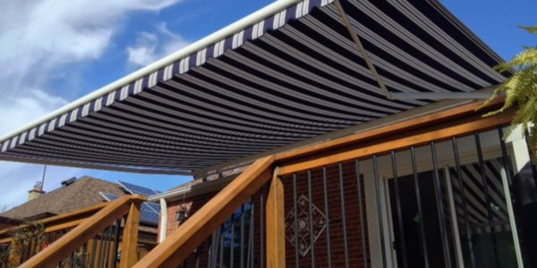 Lifestyle Retractable Awning