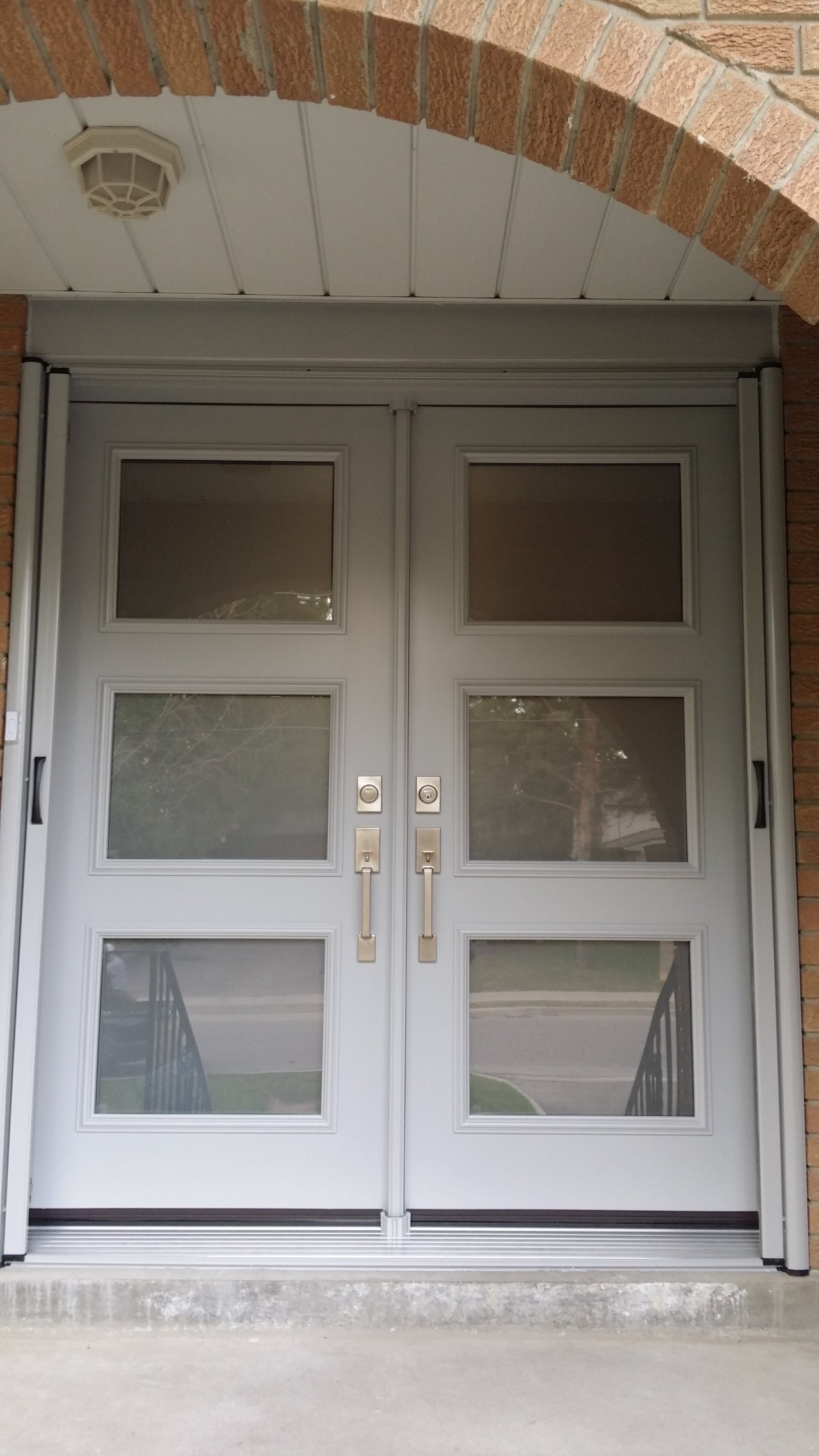 Door systems ontario entry doors manufacturers and for House door manufacturers