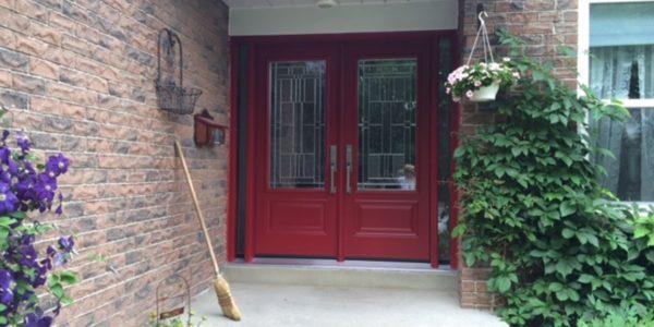 Whitby House Door Installer