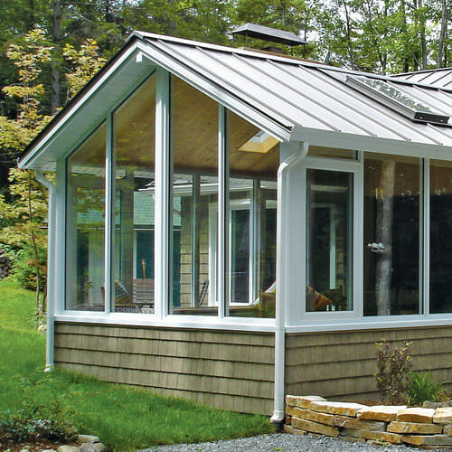 Sunrooms Peterborough ON, Installation, Company