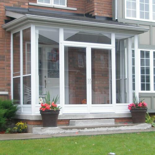 Porches Sunroom: Sunrooms Peterborough ON, Installation, Company