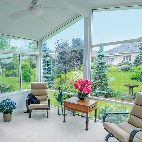 Sunrooms Peterborough On Installation Company Lifestyle