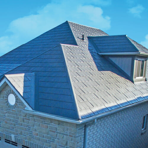 Metal Roofing Lifestyle Home Products