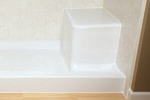 Jacuzzi Bath Remodel by Lifestyle Home Products