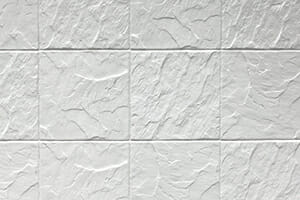 Textured wall for shower by Lifestyle Home Products