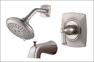 Shower Fixture Lifestyle Home Products